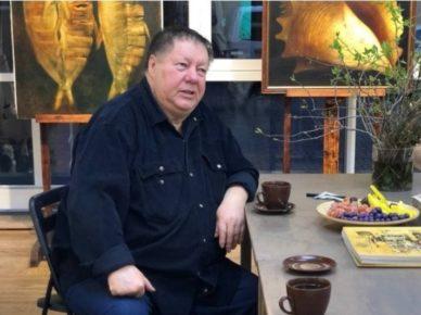 Сергей Воржев