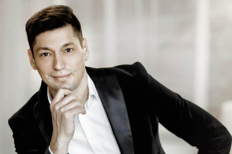 Павел Кравчук
