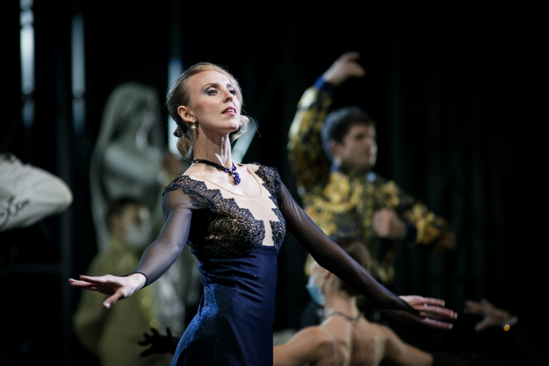 балет «Мир»