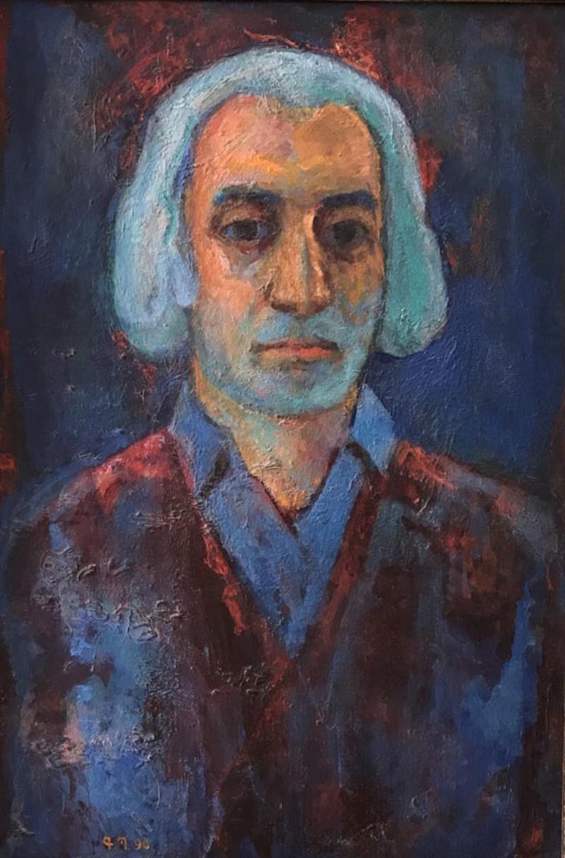Георгий Петросян