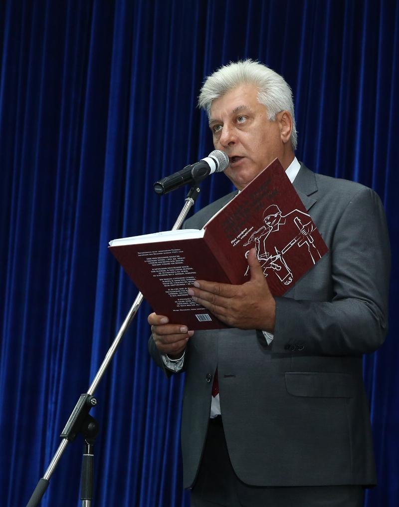 Сергей Кожанов