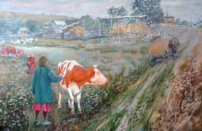 Котелевские